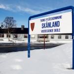 Det er ennå ikke avklart om det fortsatt blir videregånde skole for ETS-kommunene. Foto: Robin Lund, Fotonaut.no