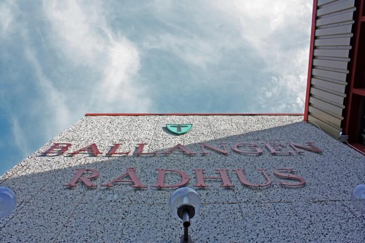 Ballangen kommune teknisk etat