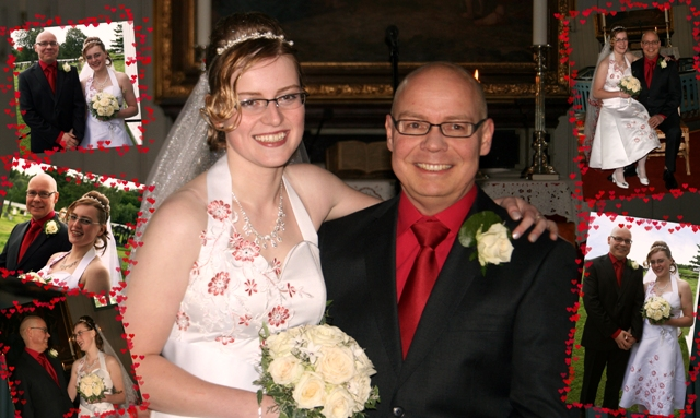 Nygifte juli 2010