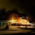 Fra Herjangen nær Bjerkvik i Narvik kommune. Foto: Robin Lund, Fotonaut.no