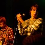 Bandet «Smokescreen». Foto: Robin Lund, Fotonaut.no