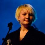 Vokalist Sigrid Kristoffersen og resten av gjengen i bandet «Axis» kom seg videre til Bodø-finalen. Foto: Robin Lund, Fotonaut.no