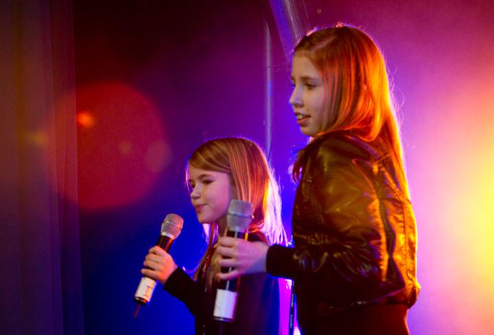 Ofoting.tv: ETS UKM 2011 – Malene & Mariell