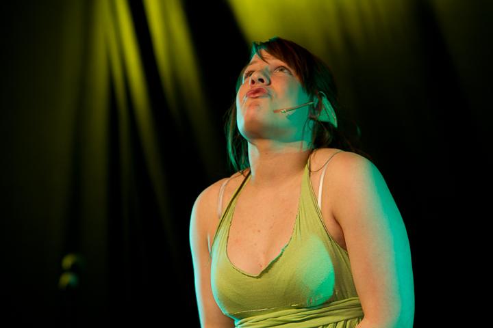Ofoting.tv: ETS UKM 2011 – Charlotte Winje