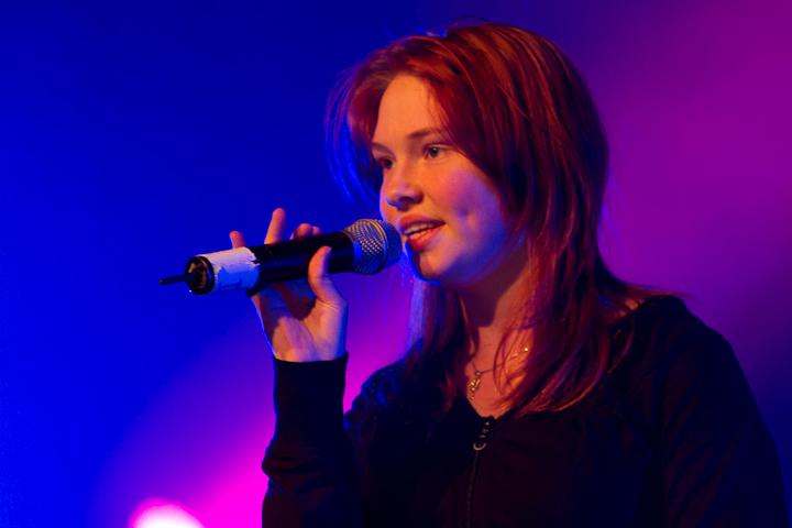 Ofoting.tv: ETS UKM 2011 – Frida Fredriksen