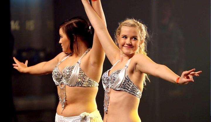 Ofoting.tv: «Shake it» under UKM fylkesmønstring