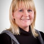 EVENES 28. SEPTEMBER 2011 - Konstituering av kommunestyret i Evenes kommune. Marianne Bergvik (Høyre) er valgt til vararepresentant for perioden 2011-2015. (Foto: Robin Lund)