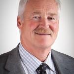 EVENES 28. SEPTEMBER 2011 - Konstituering av kommunestyret i Evenes kommune. Ragnar Fronth (Høyre) er valgt som vararepresentant for perioden 2011-2015. (Foto: Robin Lund)