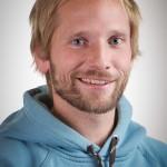 EVENES 28. SEPTEMBER 2011 - Konstituering av kommunestyret i Evenes kommune. Sondre Markusson (Sosialistisk Venstreparti) er valgt som vararepresentant for perioden 2011-2015. (Foto: Robin Lund)