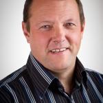 EVENES 28. SEPTEMBER 2011 - Konstituering av kommunestyret i Evenes kommune. Petter Paulsen (Høyre) er valgt som varaordfører for perioden 2011-2015. (Foto: Robin Lund)
