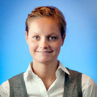 Asta Lassesen ny finansdirektør i Hurtigruten