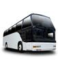 Oppdaterte bussruter