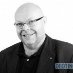 TJELDSUND 13. OKTOBER 2011 - Konstituering av kommunestyret. Høyres Thorbjørn Solås. (Foto: Robin Lund, fotonaut.no)