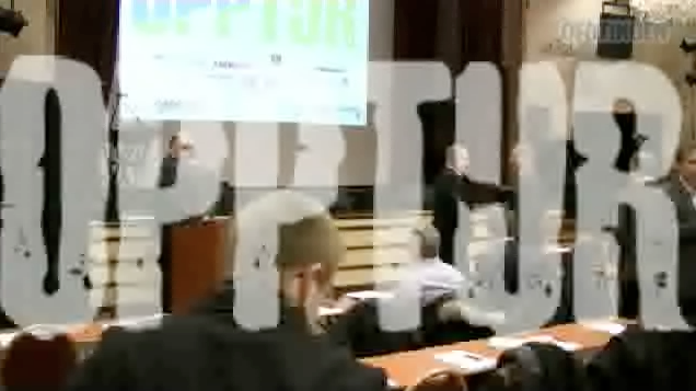 Ofoting.tv: Opptur-konferansen 2012