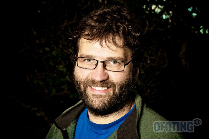 Eystein Markusson blir første direktør for Narviksenteret