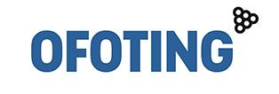 Ofoting Printfriendly logo