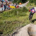 Norgescup utfor sykkel