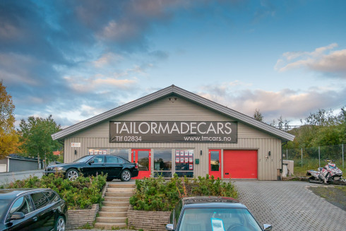 Tailor Made Cars Narvik