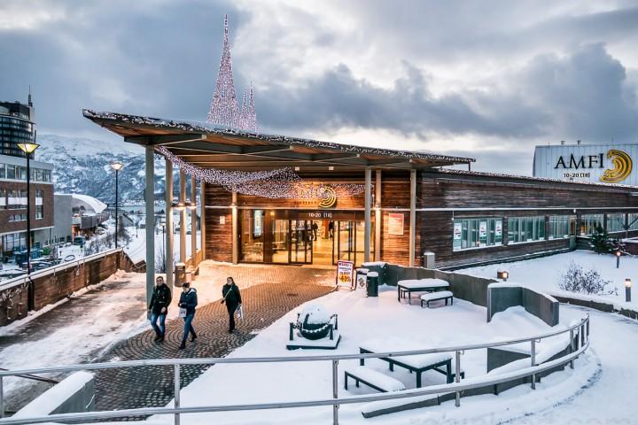 AMFI Narvik