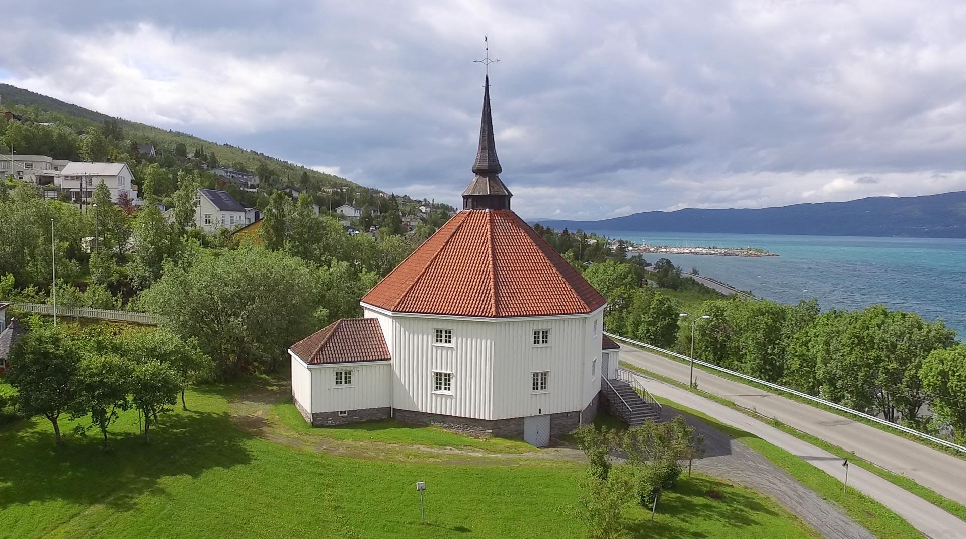 Ankenes kirke