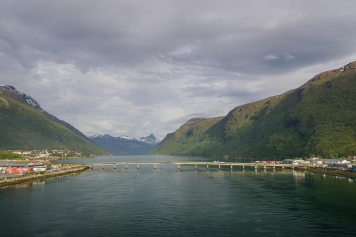 Beisfjordbrua