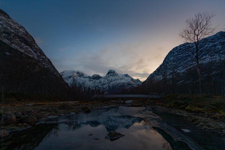 Skamdalen i Beisfjord