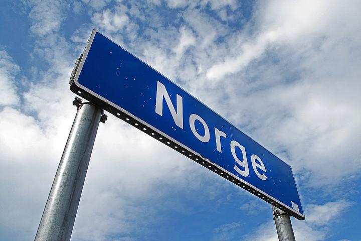 Husk å velge riktig farge på vei tilbake til gamlelandet. Illustrasjonsfoto: Robin Lund, Fotonaut.no
