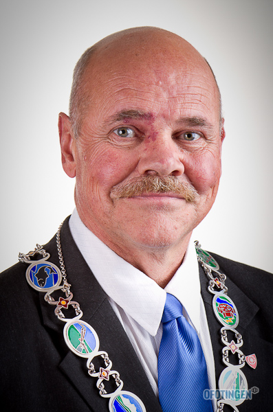 Bildeserie: Kommunestyret i Evenes perioden 2011-2015