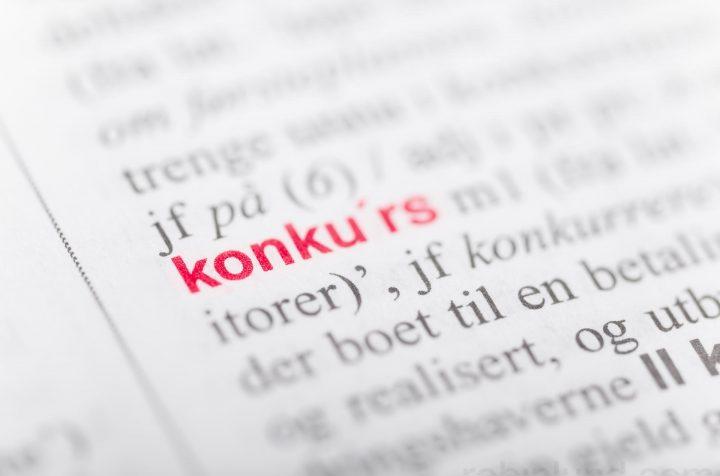 Tre personer i Narvik i konkurskarantene