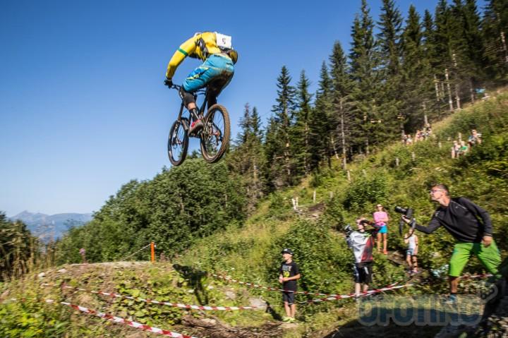Ofoting.tv: Norgescup sykkel utfor 2014