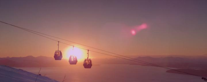 Ny reklamefilm for Narvik