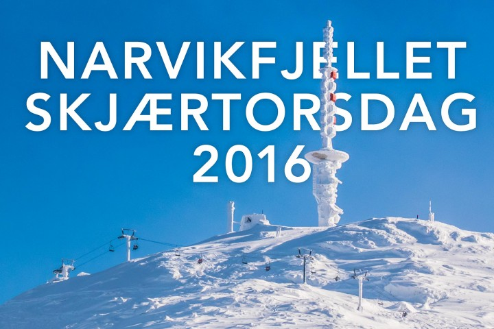 Narvikfjellet-poster